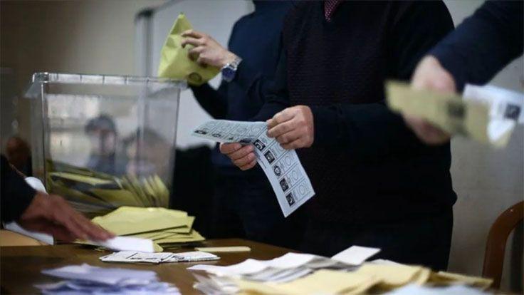 Sosyo Politik'in Bölgede Seçim Anketi: İki Parti Yükselişte