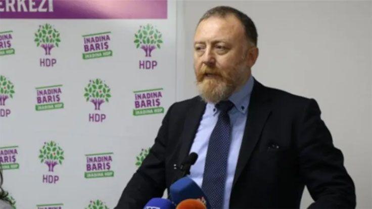 Sezai Temelli: Görüşlerim Kişiseldir, HDP'yi Bağlamaz