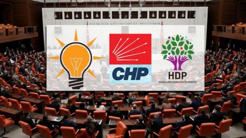 Metiner'den CHP Ve HDP'ye Çağrı