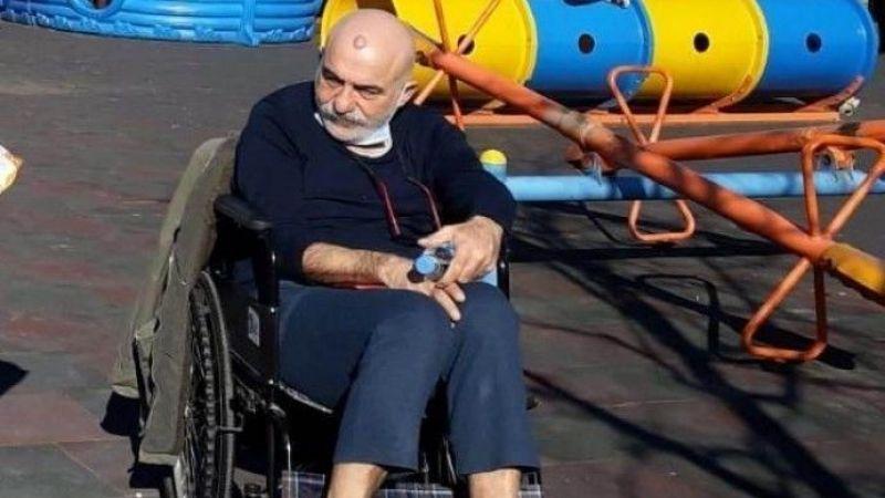 Tutuklanan Yüzde 98 Engelli Güven İçin Kampanya