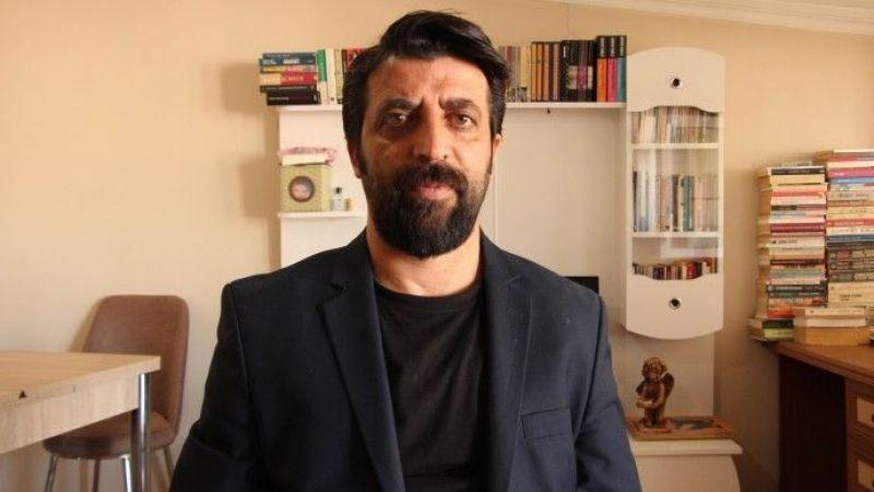 Gazeteci Candemir'in Duruşması Ertelendi