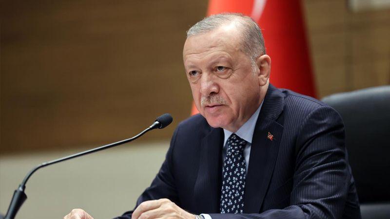 Bahçeli'nin 'Kürt Sorunu Yoktur' Açıklamasının Ardından Erdoğan'dan 'Kürt Sorunu' Açıklaması