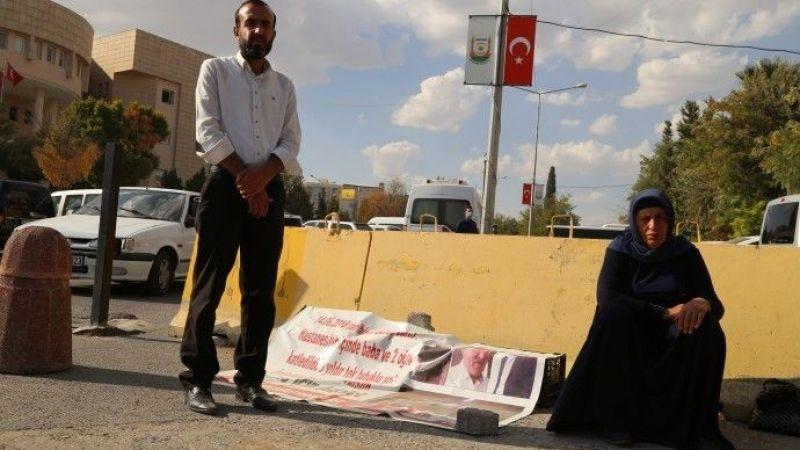Şenyaşar Ailesi 200 Gündür Adalet Bekliyor