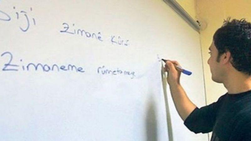 İSMEK'te Kürtçe Dersleri 6 Ekim'de Başlayacak