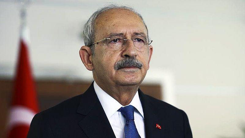 """Kılıçdaroğlu'ndan Erdoğan'a: Gençlere """"Çıkar Telefonunu Göster"""" Diyen Dayılara Benziyorsun"""