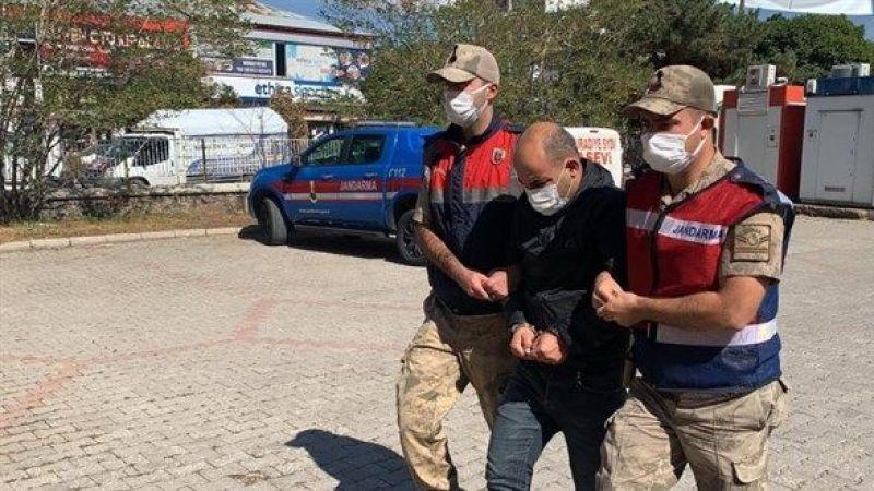 Muradiye'de İnsan Kaçakçılığı Yapan Sağlık Çalışanı Tutuklandı