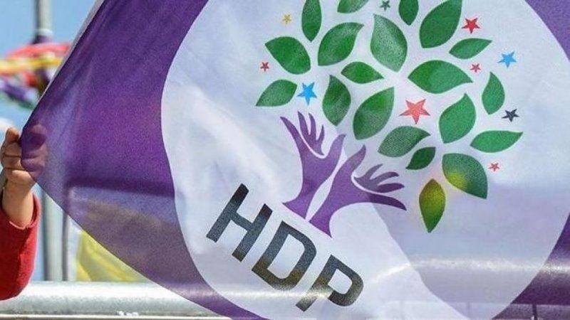 HDP Oy Oranını Açıkladı, İttifak Mesajı Verdi