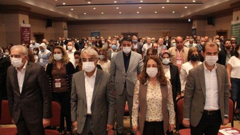 HDP Demokratik Yerel Yönetimler Konferansı Sona Erdi