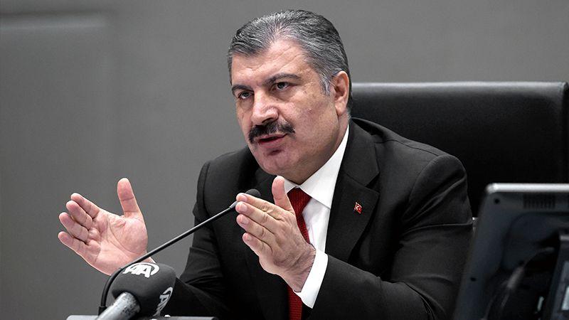 Sağlık Bakanı: Yeni Dönemde Kapanmaları Gündeme Almak İstemiyoruz