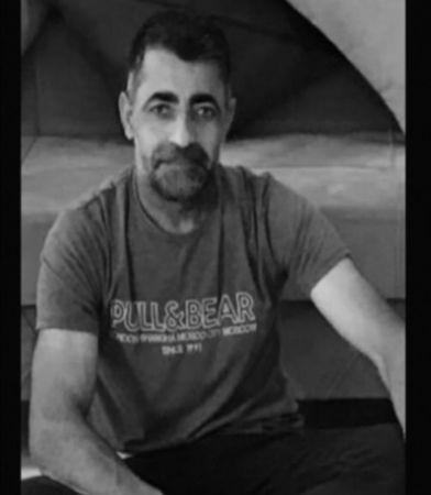 İnşaatan Düşen Vanlı İşçi Hayatını Kaybetti