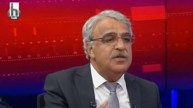 HDP Eş Genel Başkanı Sancar'dan 'Kürt Sorunu' Çağrısı
