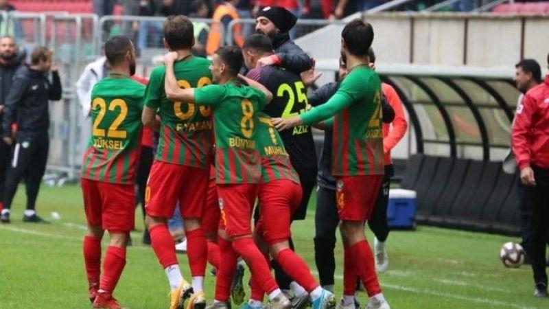 Amedspor'dan Eskişehirspor Maçı Öncesinde Taraftara Çağrı