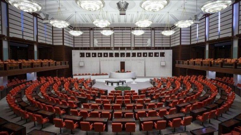 Meclis Mesaiye Başlıyor: Tartışmalı Teklifler Gündemde