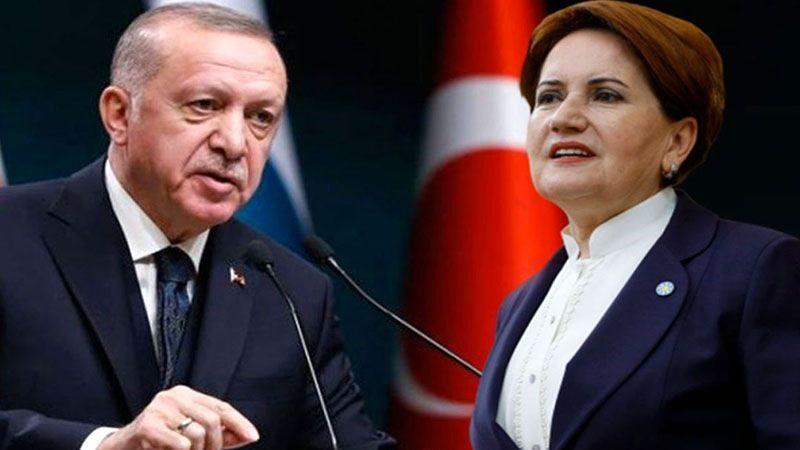 AKP'den İYİ Parti'ye 'Derin Transfer'