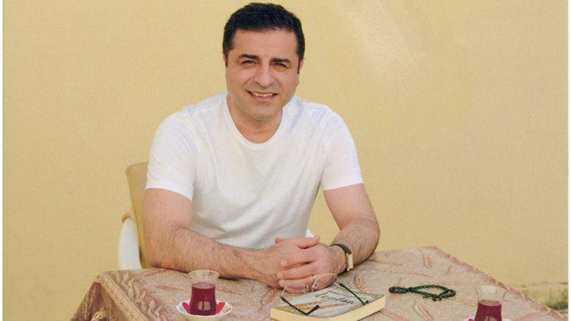 Selahattin Demirtaş'ın Avukatlarından '3 Kasım'da Tahliye' Haberlerine İlişkin Açıklama