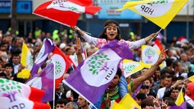 HDP Yüzde 15'i Zorlayacak