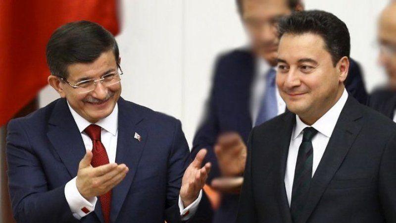 DEVA Partisi ve Gelecek Partisi İttifak Yapacak mı? Ahmet Davutoğlu'ndan Açıklama