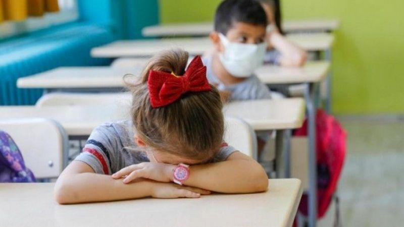 Öğretmenin Kremini Kullanan Çocuklara Disiplin Cezası