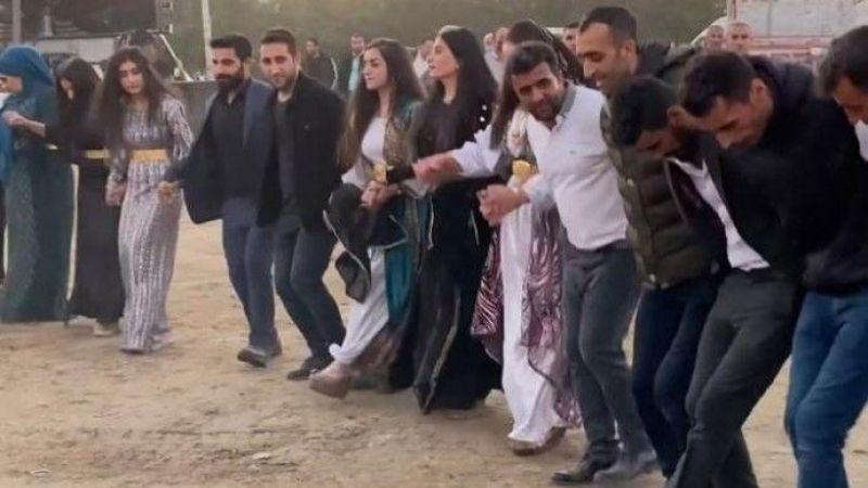 Polis 'Yöresel Elbise' Gerekçesiyle Düğünü Bastı, Görüntüleri İstedi