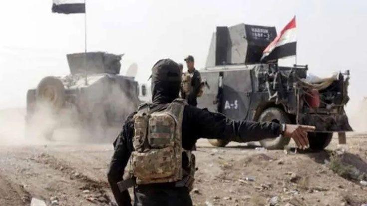 IŞİD Lideri Bağdadi'nin Yardımcısı Yakalandı