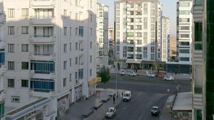 Diyarbakır'da Kira Fiyatları 3 Katına Çıktı