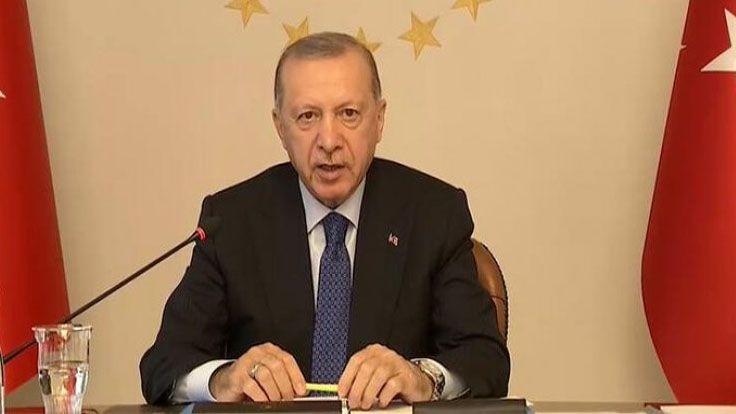 Erdoğan'dan Afganistan Talebi: Grubun Başkanlığına Talibiz