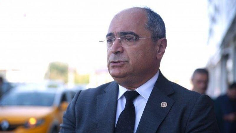 CHP'li Aydoğan: Cezaevlerinde İnsanlık Dramı Yaşanıyor