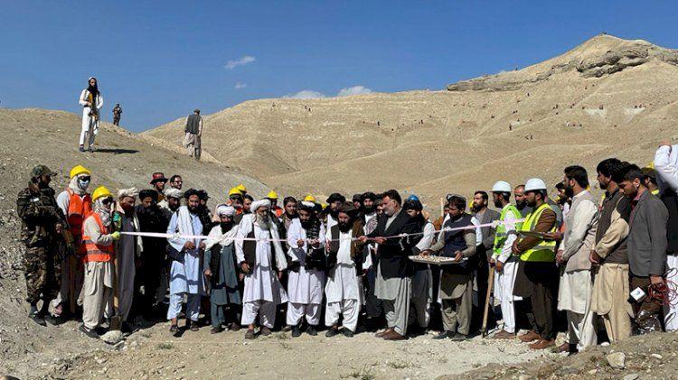 Taliban Maaşları 'Buğday'la Ödeyecek