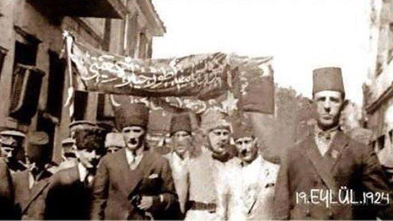 Atatürk Giresun'a Gelmedi mi?