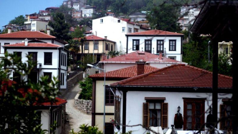 Zeytinlik Evleri UNESCO'ya aday
