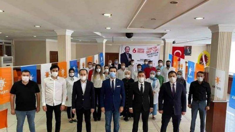 Genç Başkan Tirebolu'da Güven tazeledi