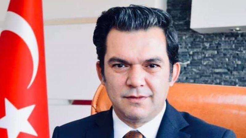 Espiye Kaymakamı Taner Tengir, Cumhuriyet Bayramını kutladı.
