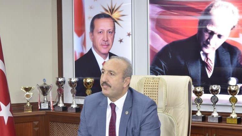 Dokap Başkanlığına Ak Parti Eski Ardeşen belediye başkanı atandı