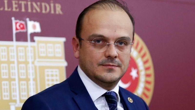 """Chp'li Tığlı, Erdoğan'a """"Giresun'un sorunlarını çöz"""" çağrısı yaptı"""