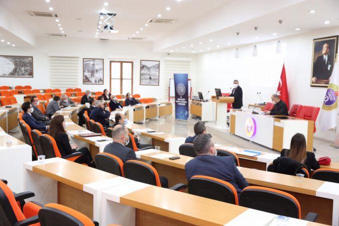 Ordu'da kamu-üniversite-sanayi işbirliği toplantısı yapıldı