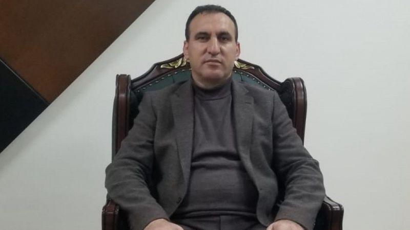 Bulancak Kaymakamı Tuna'dan Kovid-19 ile mücadele çağrısı