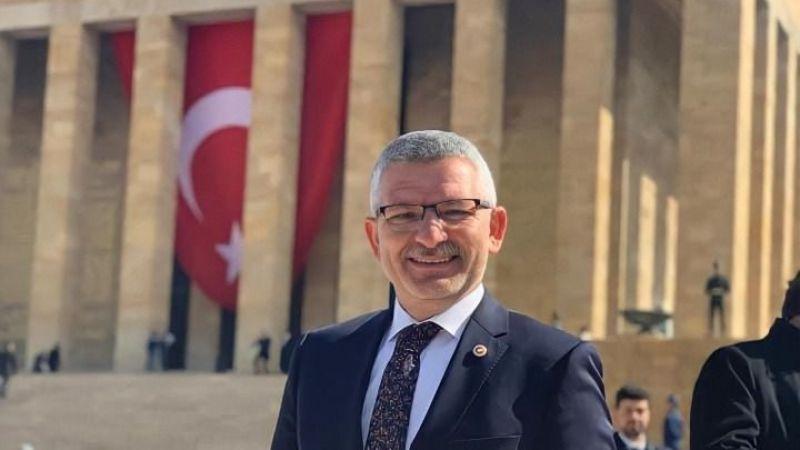 AK Partili Aydın'dan 19 Mayıs kutlaması