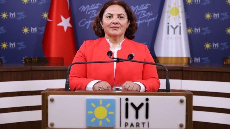 İyi Parti Genel Başkan Yardımcısı Yüksel:''Türkiye Cumhuriyetini Korumak Gençliğin Görevidir''