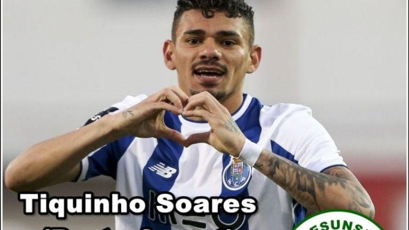 Tiquinho Soares ve Emrah Başsan iddiası