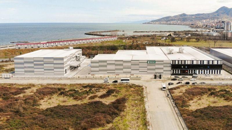 Yavuz Gıda Anadolu'da En Hızlı Büyüyen 4. Şirket Oldu