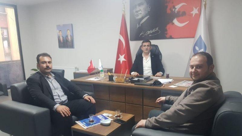 """Okusal: """"Tirebolu Belediyesi'nin sorunu çözülmeli"""""""