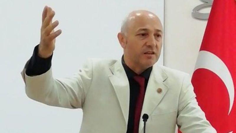 CHP'li Cebeci Yayla Evlerinin Yıkılmasına Karşı Çıktı