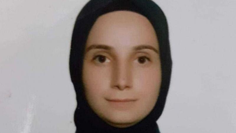 Kadın polis memleketinde toprağa verildi