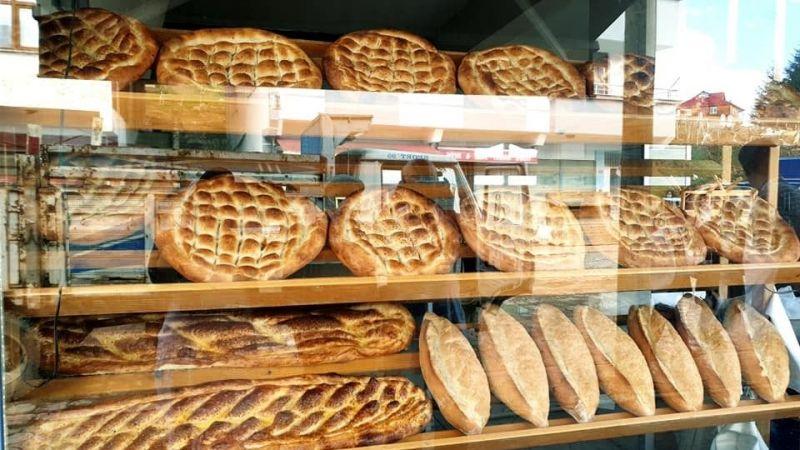 Ekmek Zammına Vatandaştan Tepki