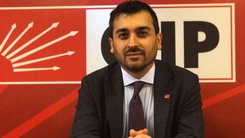 CHP İlçe Başkanı Bektaş: ''Saat Kulesi İçin Fazladan Ödeme mi yapıldı?''