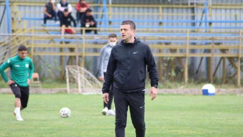 GZT Giresunspor, yeni sezon hazırlıklarına 1 Temmuz'da başlayacak