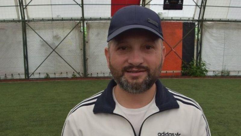 Espiye Gelişim Futbol Okulu faaliyetlerine başladı