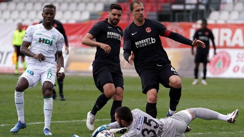 Süper Lig'de Yeni Sezonun Startı Verildi