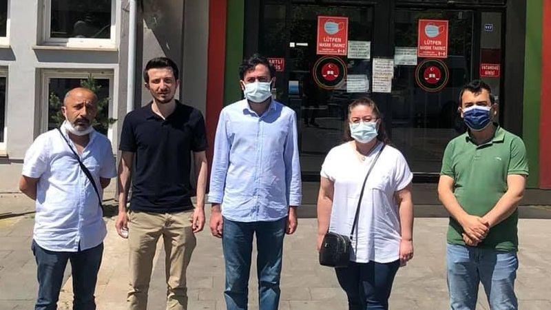 Taşeron işçiler Giresun Belediyesine karşı açtığı davayı kazandı