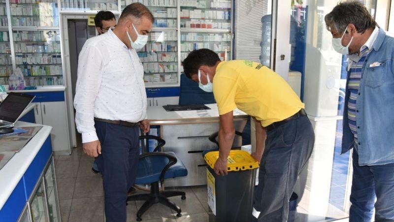 Görele Belediye Başkanı Erener, 'Sıfır Atık' Projesine Destek Çağrısı Yaptı